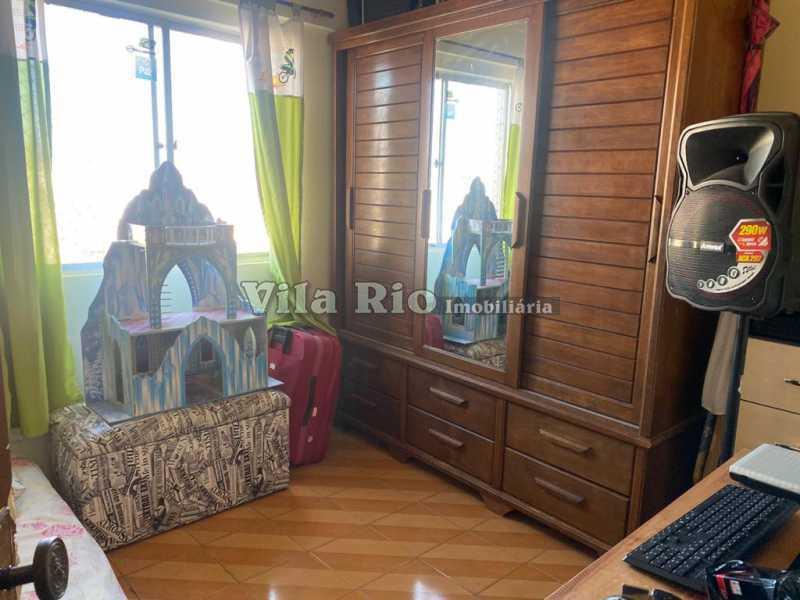 QUARTO 4 - Apartamento 2 quartos à venda Vila da Penha, Rio de Janeiro - R$ 290.000 - VAP20647 - 8