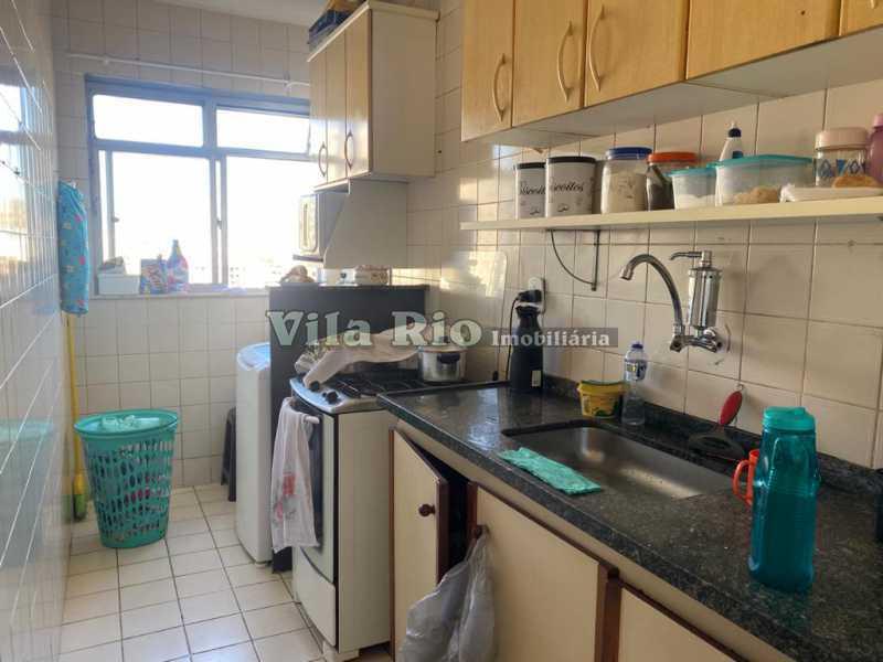 COZINHA 1 - Apartamento 2 quartos à venda Vila da Penha, Rio de Janeiro - R$ 290.000 - VAP20647 - 13