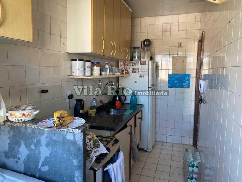COZINHA 2 - Apartamento 2 quartos à venda Vila da Penha, Rio de Janeiro - R$ 290.000 - VAP20647 - 14