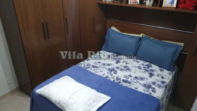 Quarto 1.1 - Apartamento 2 quartos à venda Vista Alegre, Rio de Janeiro - R$ 350.000 - VAP20648 - 4