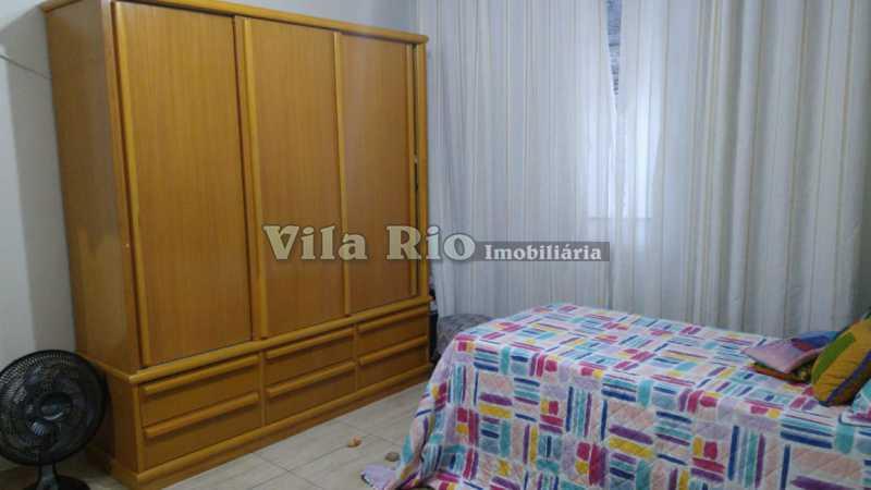 Quarto 2.1 - Apartamento 2 quartos à venda Vista Alegre, Rio de Janeiro - R$ 350.000 - VAP20648 - 7