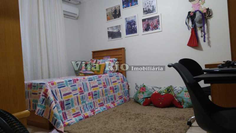 Quarto 2.2 - Apartamento 2 quartos à venda Vista Alegre, Rio de Janeiro - R$ 350.000 - VAP20648 - 8