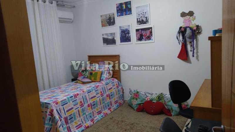 Quarto 2 - Apartamento 2 quartos à venda Vista Alegre, Rio de Janeiro - R$ 350.000 - VAP20648 - 10