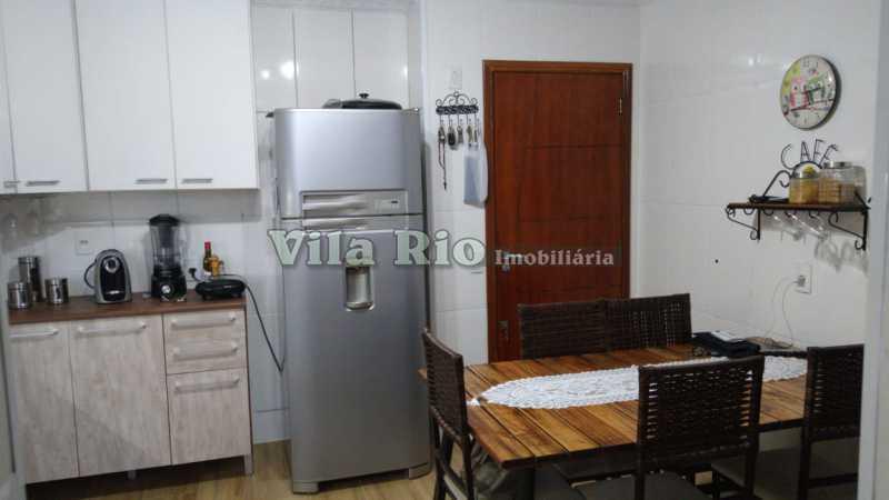 Cozinha.2 - Apartamento 2 quartos à venda Vista Alegre, Rio de Janeiro - R$ 350.000 - VAP20648 - 17