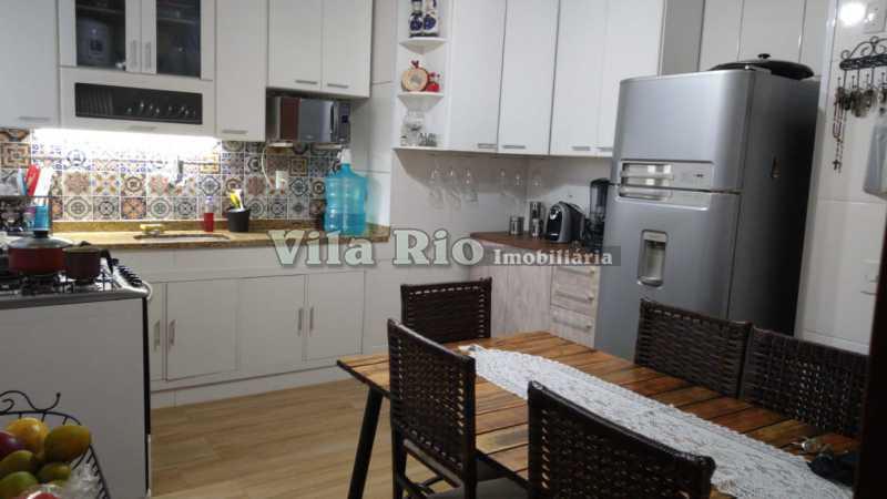 Cozinha - Apartamento 2 quartos à venda Vista Alegre, Rio de Janeiro - R$ 350.000 - VAP20648 - 19