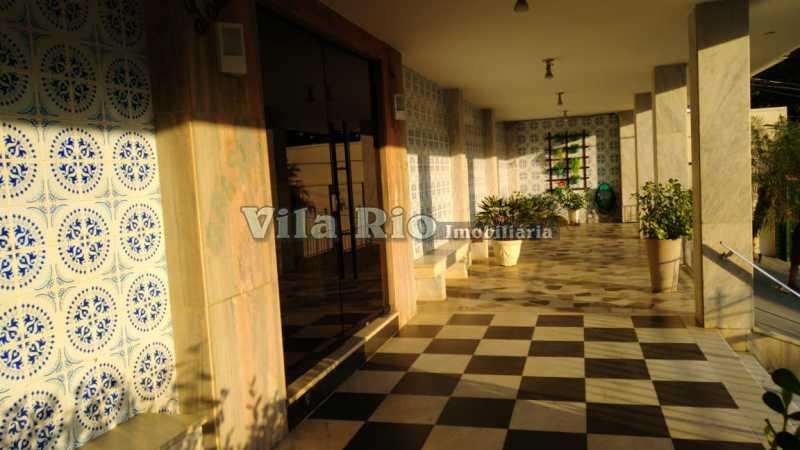 Entrada.1 - Apartamento 2 quartos à venda Vista Alegre, Rio de Janeiro - R$ 350.000 - VAP20648 - 28
