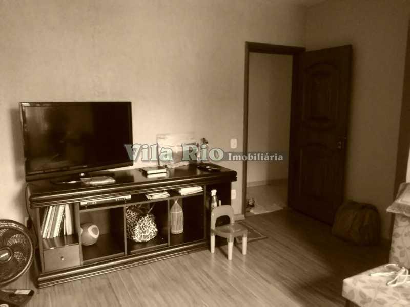 SALA 1. - Apartamento 2 quartos à venda Cordovil, Rio de Janeiro - R$ 200.000 - VAP20651 - 1
