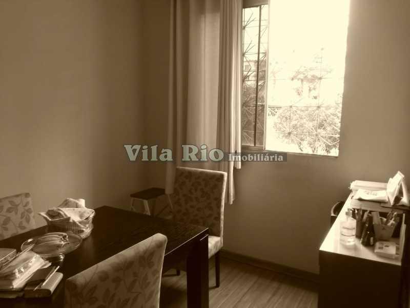 SALA 2. - Apartamento 2 quartos à venda Cordovil, Rio de Janeiro - R$ 200.000 - VAP20651 - 3