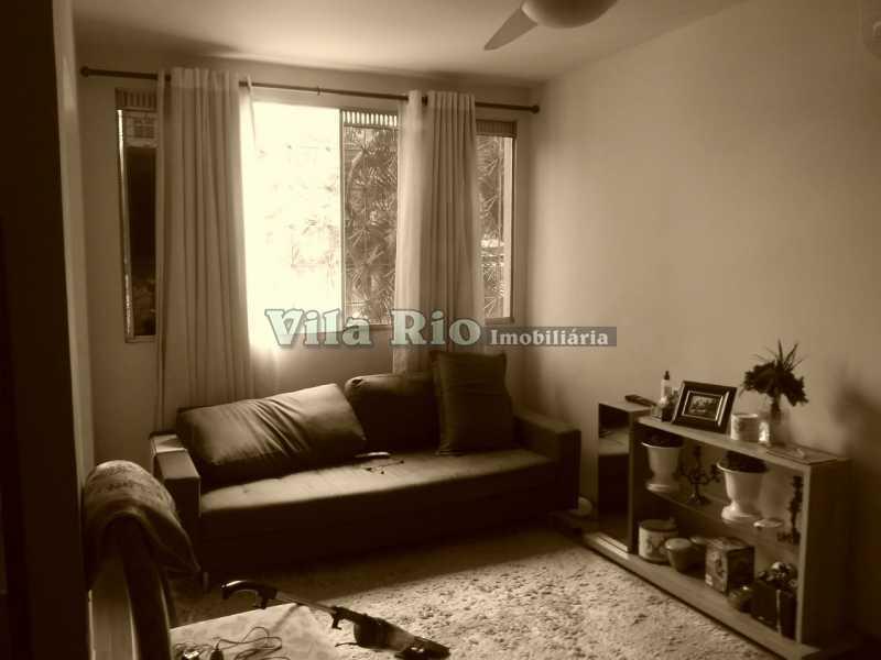 SALA 3. - Apartamento 2 quartos à venda Cordovil, Rio de Janeiro - R$ 200.000 - VAP20651 - 4