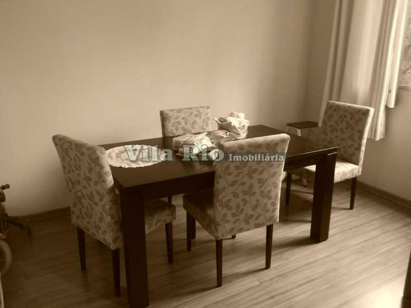 SALA 4. - Apartamento 2 quartos à venda Cordovil, Rio de Janeiro - R$ 200.000 - VAP20651 - 5