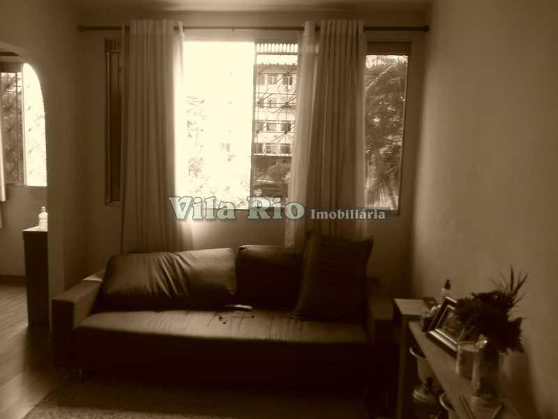 SALA 5. - Apartamento 2 quartos à venda Cordovil, Rio de Janeiro - R$ 200.000 - VAP20651 - 6