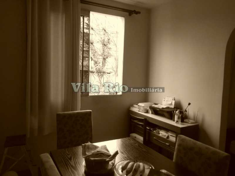 SALA1. - Apartamento 2 quartos à venda Cordovil, Rio de Janeiro - R$ 200.000 - VAP20651 - 7