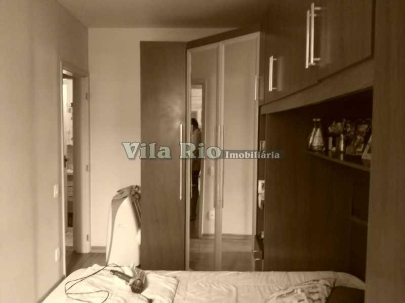 QUARTO 2. - Apartamento 2 quartos à venda Cordovil, Rio de Janeiro - R$ 200.000 - VAP20651 - 9
