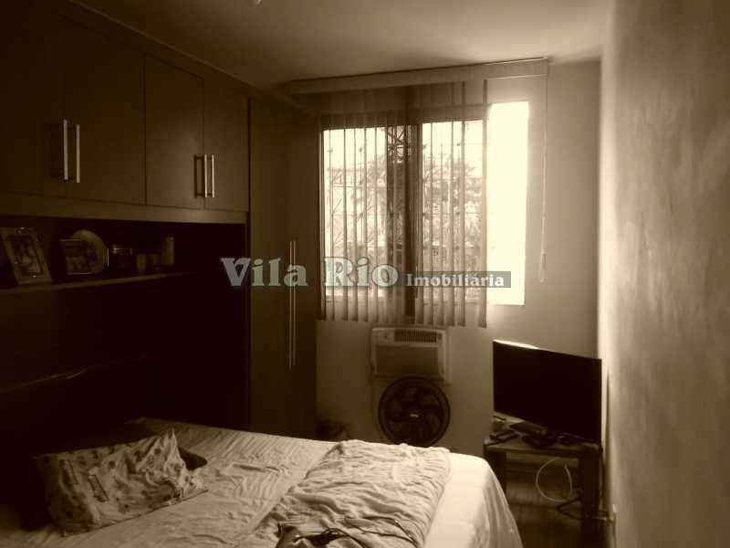 QUARTO 3. - Apartamento 2 quartos à venda Cordovil, Rio de Janeiro - R$ 200.000 - VAP20651 - 10