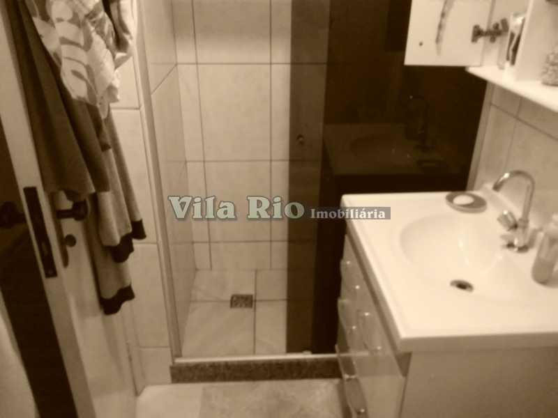 BANHEIRO 2. - Apartamento 2 quartos à venda Cordovil, Rio de Janeiro - R$ 200.000 - VAP20651 - 12