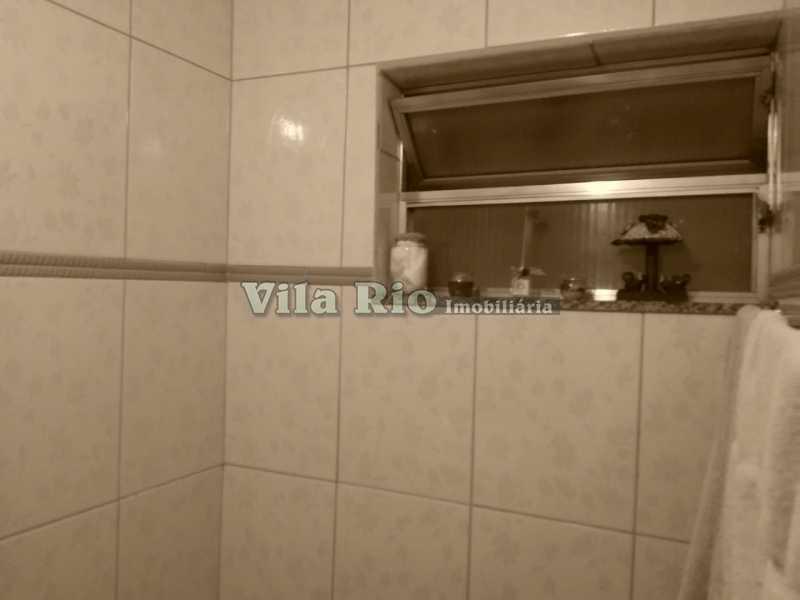 BANHEIRO 3. - Apartamento 2 quartos à venda Cordovil, Rio de Janeiro - R$ 200.000 - VAP20651 - 13