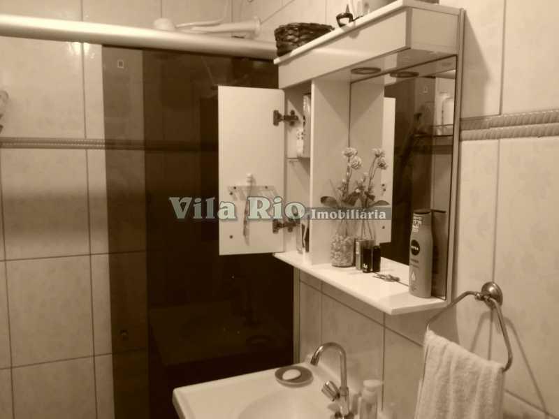 BANHEIRO 4. - Apartamento 2 quartos à venda Cordovil, Rio de Janeiro - R$ 200.000 - VAP20651 - 14