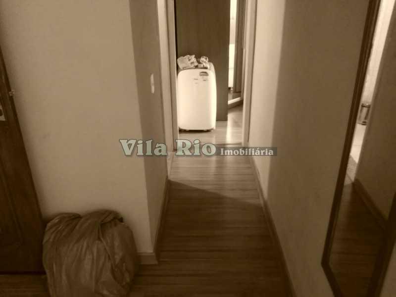CIRCULAÇÃO. - Apartamento 2 quartos à venda Cordovil, Rio de Janeiro - R$ 200.000 - VAP20651 - 15