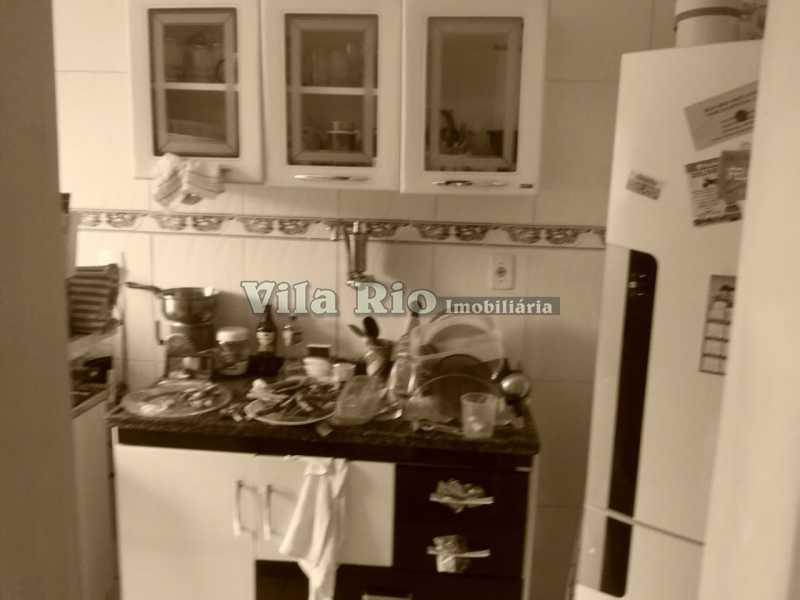 COZINHA 1. - Apartamento 2 quartos à venda Cordovil, Rio de Janeiro - R$ 200.000 - VAP20651 - 16