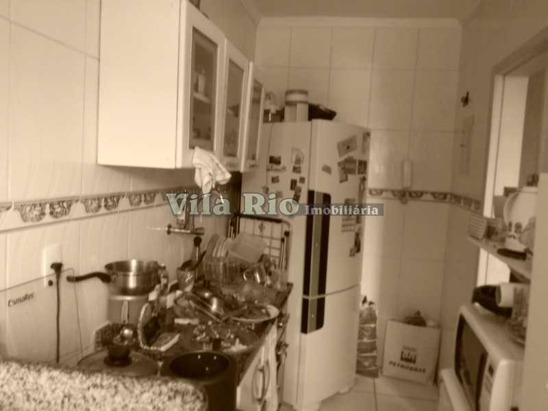 COZINHA 2. - Apartamento 2 quartos à venda Cordovil, Rio de Janeiro - R$ 200.000 - VAP20651 - 17