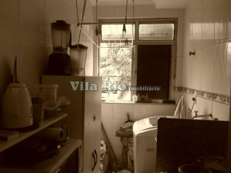 COZINHA 3. - Apartamento 2 quartos à venda Cordovil, Rio de Janeiro - R$ 200.000 - VAP20651 - 18