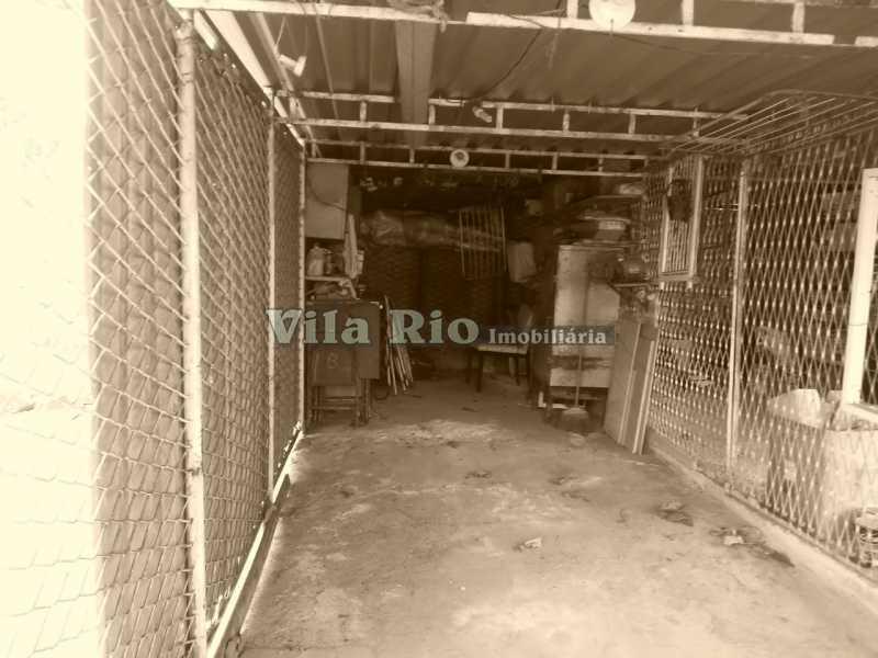 GARAGEM. - Apartamento 2 quartos à venda Cordovil, Rio de Janeiro - R$ 200.000 - VAP20651 - 19