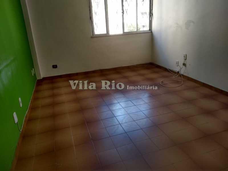 SALA 1 - Apartamento 2 quartos à venda Penha Circular, Rio de Janeiro - R$ 245.000 - VAP20655 - 1