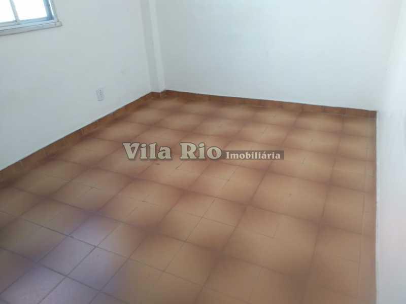SALA 2 - Apartamento 2 quartos à venda Penha Circular, Rio de Janeiro - R$ 245.000 - VAP20655 - 3