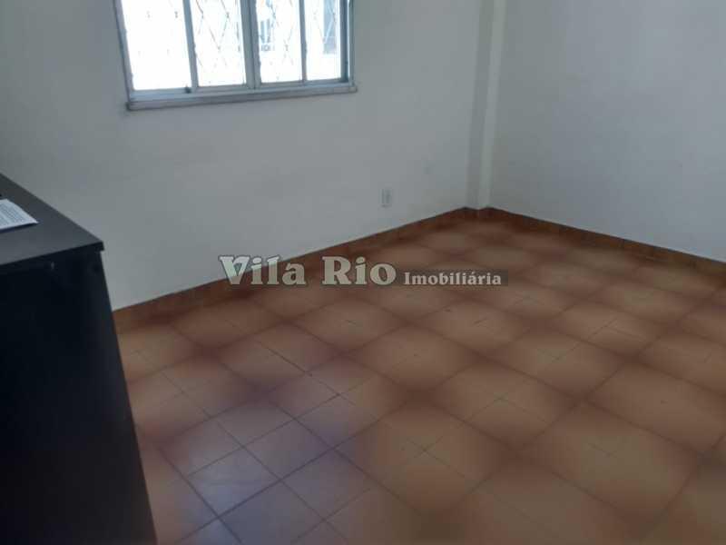 QUARTO 1 - Apartamento 2 quartos à venda Penha Circular, Rio de Janeiro - R$ 245.000 - VAP20655 - 4