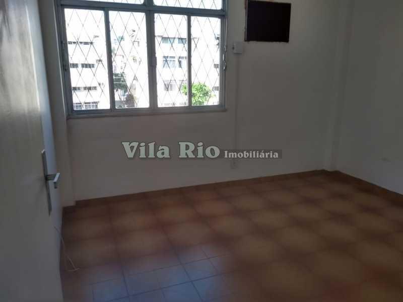 QUARTO 2 - Apartamento 2 quartos à venda Penha Circular, Rio de Janeiro - R$ 245.000 - VAP20655 - 5