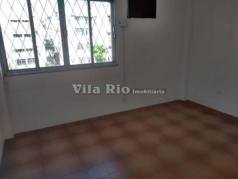 QUARTO 3 - Apartamento 2 quartos à venda Penha Circular, Rio de Janeiro - R$ 245.000 - VAP20655 - 6