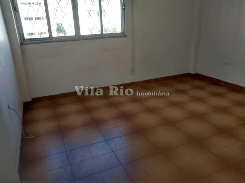 QUARTO 4 - Apartamento 2 quartos à venda Penha Circular, Rio de Janeiro - R$ 245.000 - VAP20655 - 7