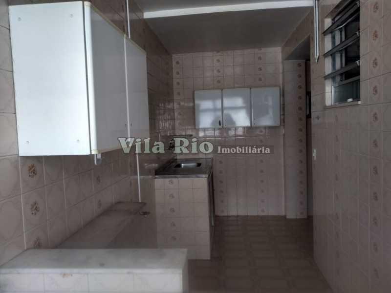 COZINHA 2 - Apartamento 2 quartos à venda Penha Circular, Rio de Janeiro - R$ 245.000 - VAP20655 - 10