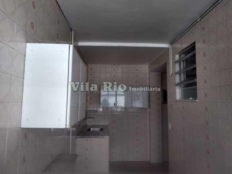 COZINHA 3 - Apartamento 2 quartos à venda Penha Circular, Rio de Janeiro - R$ 245.000 - VAP20655 - 11