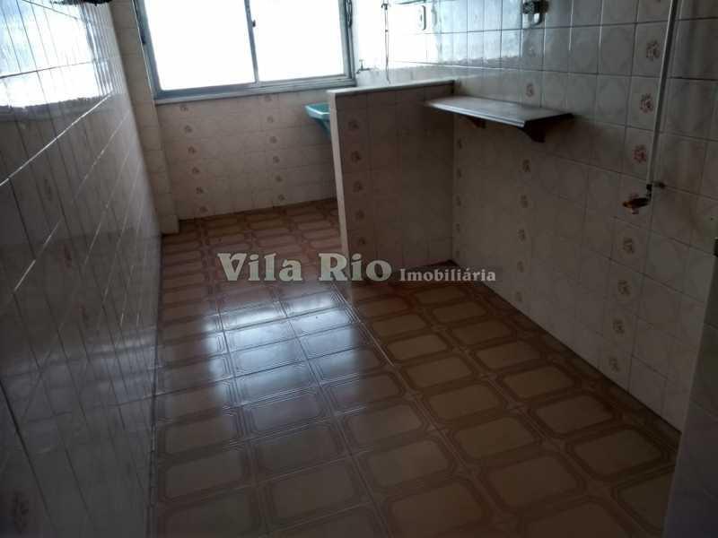 COZINHA1 - Apartamento 2 quartos à venda Penha Circular, Rio de Janeiro - R$ 245.000 - VAP20655 - 13