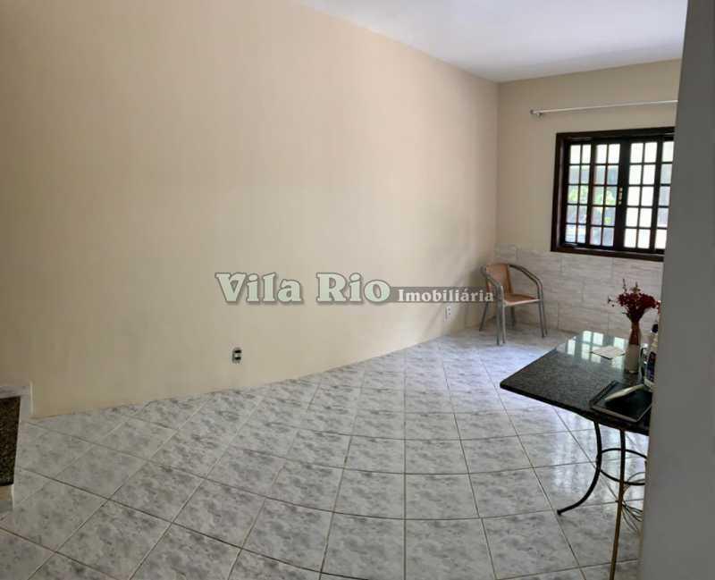 SALA1 - Casa em Condomínio 2 quartos à venda Braz de Pina, Rio de Janeiro - R$ 295.000 - VCN20036 - 4