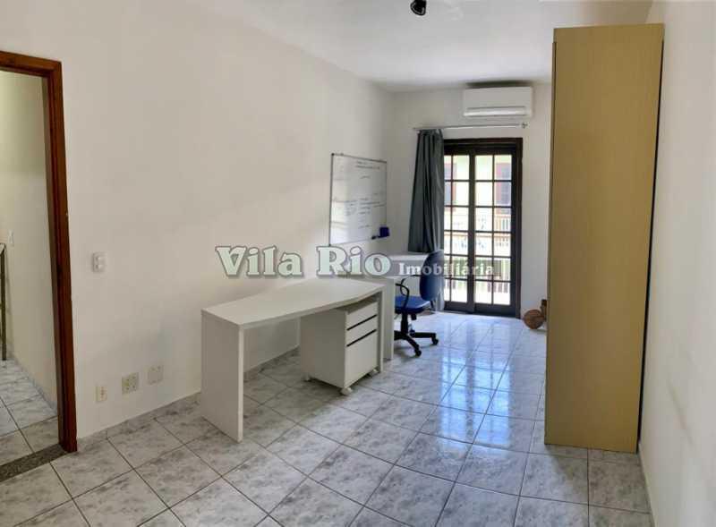 QUARTO 2 - Casa em Condomínio 2 quartos à venda Braz de Pina, Rio de Janeiro - R$ 295.000 - VCN20036 - 7