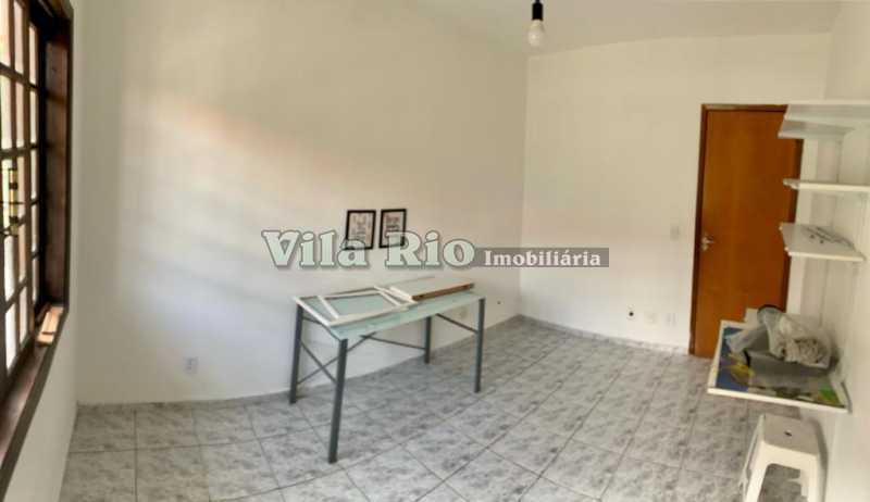 QUARTO 5 - Casa em Condomínio 2 quartos à venda Braz de Pina, Rio de Janeiro - R$ 295.000 - VCN20036 - 10
