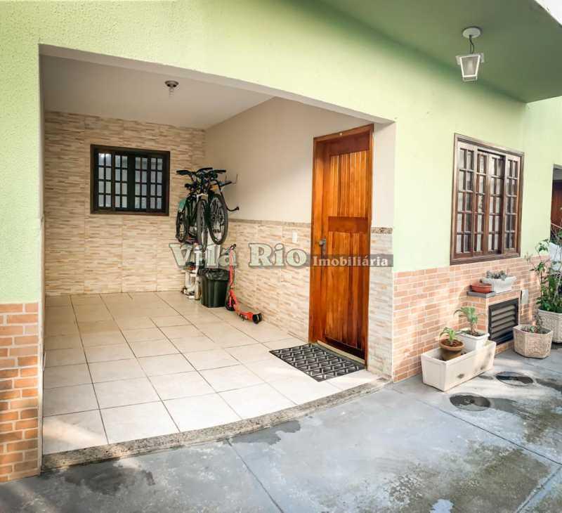 GARAGEM 1 - Casa em Condomínio 2 quartos à venda Braz de Pina, Rio de Janeiro - R$ 295.000 - VCN20036 - 23