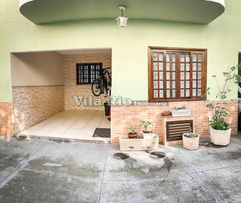 GARAGEM 3 - Casa em Condomínio 2 quartos à venda Braz de Pina, Rio de Janeiro - R$ 295.000 - VCN20036 - 25