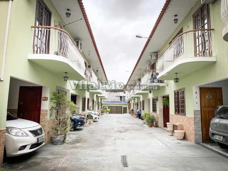 CONDOMÍNIO 2 - Casa em Condomínio 2 quartos à venda Braz de Pina, Rio de Janeiro - R$ 295.000 - VCN20036 - 27