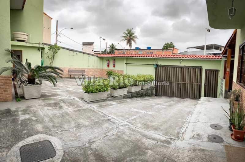 ENTRADA 1 - Casa em Condomínio 2 quartos à venda Braz de Pina, Rio de Janeiro - R$ 295.000 - VCN20036 - 28