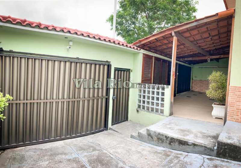 ENTRADA 2 - Casa em Condomínio 2 quartos à venda Braz de Pina, Rio de Janeiro - R$ 295.000 - VCN20036 - 29