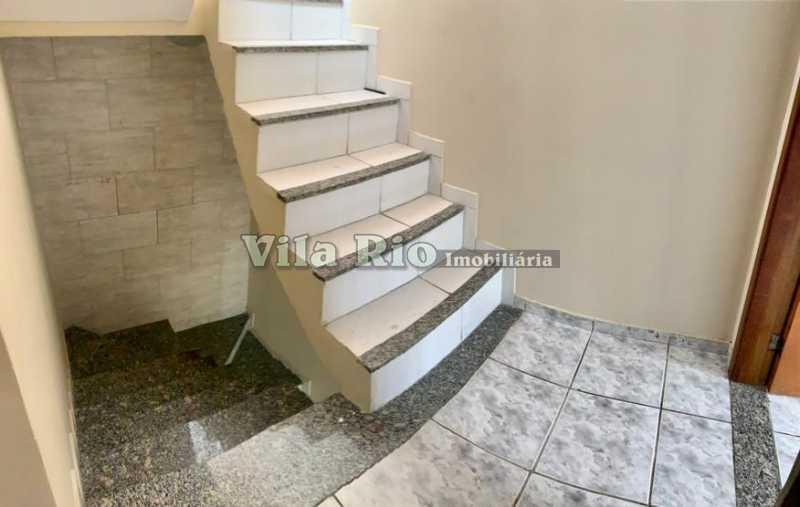 ESCADA - Casa em Condomínio 2 quartos à venda Braz de Pina, Rio de Janeiro - R$ 295.000 - VCN20036 - 18
