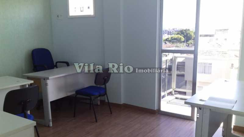 SALA 1. - Sala Comercial 20m² para alugar Penha Circular, Rio de Janeiro - R$ 350 - VSL00024 - 4