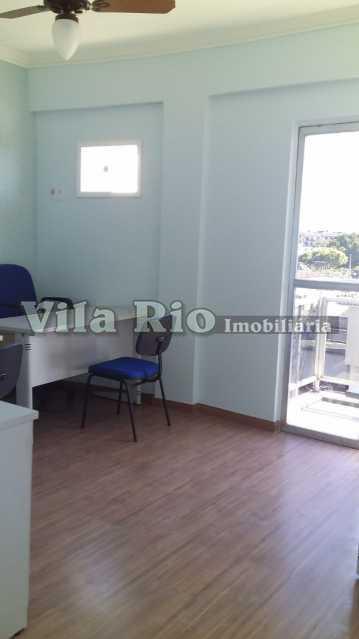 SALA 2. - Sala Comercial 20m² para alugar Penha Circular, Rio de Janeiro - R$ 350 - VSL00024 - 5