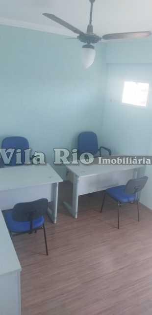 SALA 3. - Sala Comercial 20m² para alugar Penha Circular, Rio de Janeiro - R$ 350 - VSL00024 - 6
