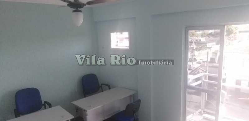 SALA 4. - Sala Comercial 20m² para alugar Penha Circular, Rio de Janeiro - R$ 350 - VSL00024 - 7
