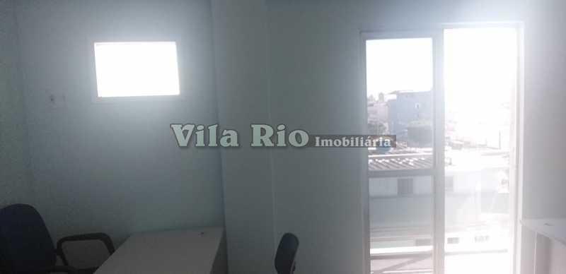 SALA 5. - Sala Comercial 20m² para alugar Penha Circular, Rio de Janeiro - R$ 350 - VSL00024 - 8