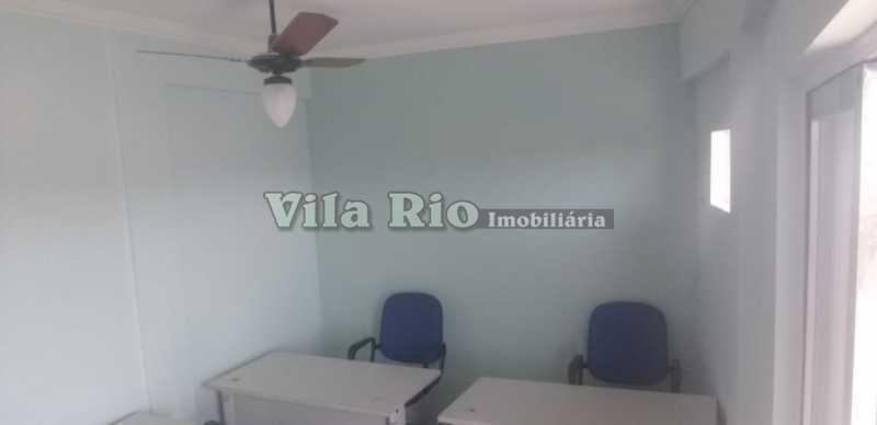 SALA 6. - Sala Comercial 20m² para alugar Penha Circular, Rio de Janeiro - R$ 350 - VSL00024 - 9